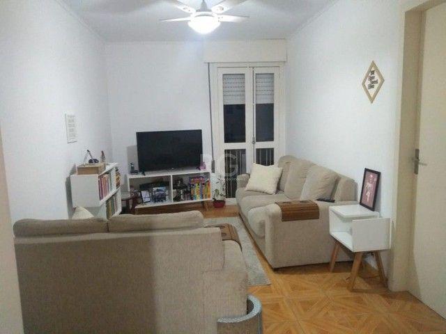 Apartamento à venda com 1 dormitórios em Jardim botânico, Porto alegre cod:7830 - Foto 3