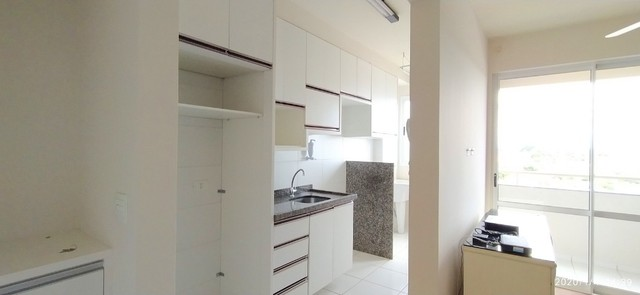 AP0444/Apartamento 3 quartos, 64 m² por R$ 1.200/mês - Jardim Morumbi - Londrina/PR - Foto 7