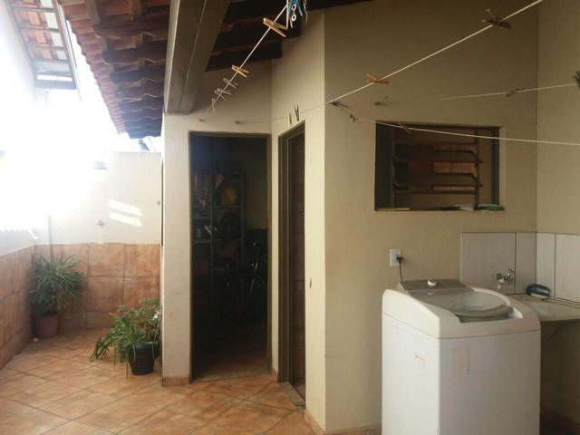 Casa residencial à venda, Vila Alto Paraíso, Bauru. - Foto 4