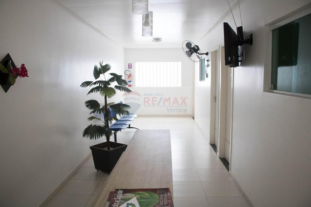 Sala para alugar, 16 m² por R$ 900,00/mês - Heliópolis - Garanhuns/PE - Foto 5