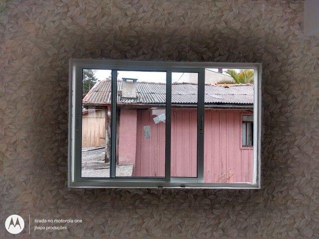 Janelas em esquadria de alumínio - Foto 6