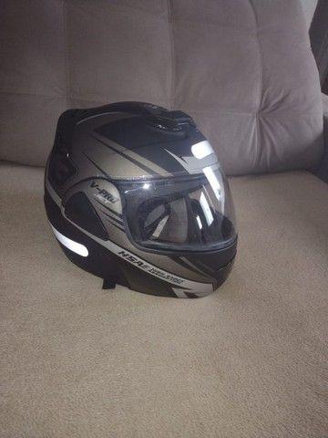Ei atenção, capacete novo, imperdível! - Foto 3