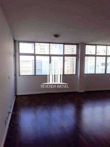 Apartamento para locação de 211m²,4 dormitórios no Itaim Bibi - Foto 11