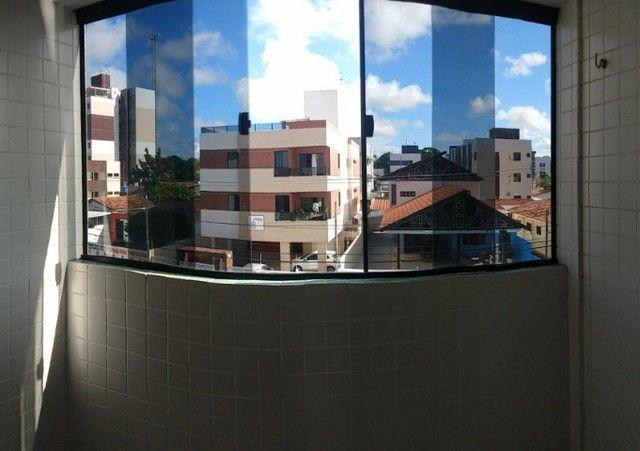 Apartamento no Bancários 02 quartos com elevador e piscina - Foto 11