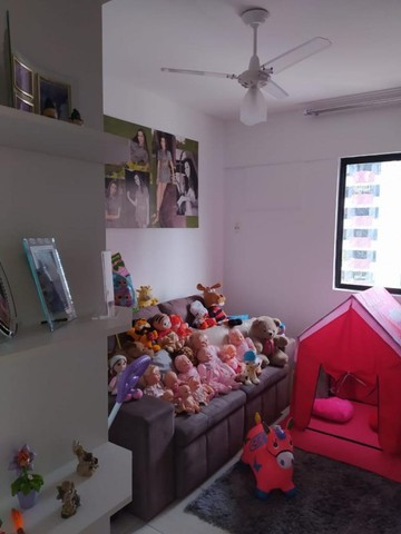 Apartamento no Grageru - Aracaju/Se - Foto 7