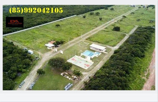 Lotes próximo a Fortaleza >> sem burocracia # - Foto 4