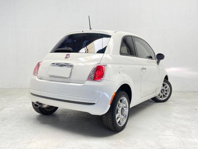 Ágio - Fiat 500 1.4 2013 - Entrada R$ 12.500 + Parcelas R$590 - Foto 6