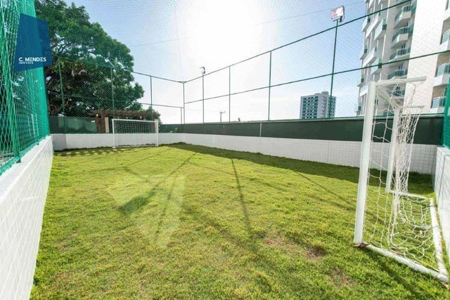 Apartamento Duplex com 3 dormitórios à venda, 172 m² por R$ 1.972.641,00 - Guararapes - Fo - Foto 4