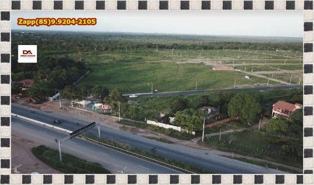 Lotes em Itaitinga- Ligue e agende sua visita-*@*@ - Foto 9