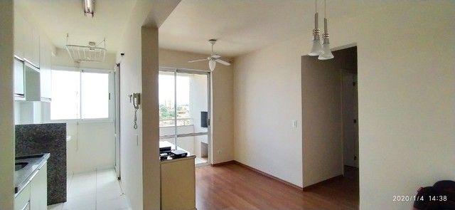AP0444/Apartamento 3 quartos, 64 m² por R$ 1.200/mês - Jardim Morumbi - Londrina/PR