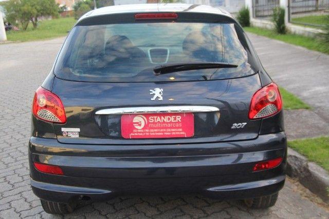 Peugeot 207 1.4 XR / 2012  - Foto 8