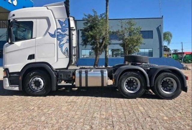 Scania R500 6x4, 21/21 - Foto 2