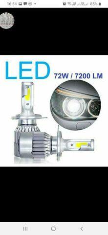 LAMPADA LED AUTOMOTIVO  - Foto 6