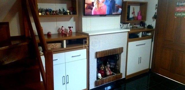 Apartamento à venda com 3 dormitórios em Camaquã, Porto alegre cod:7442 - Foto 2