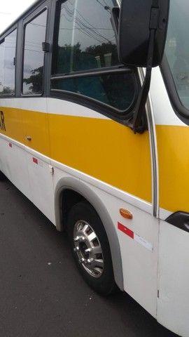 Micro ônibus Volare v8 - Foto 3