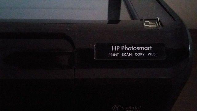 Impressora Photosmart D110a - Foto 2