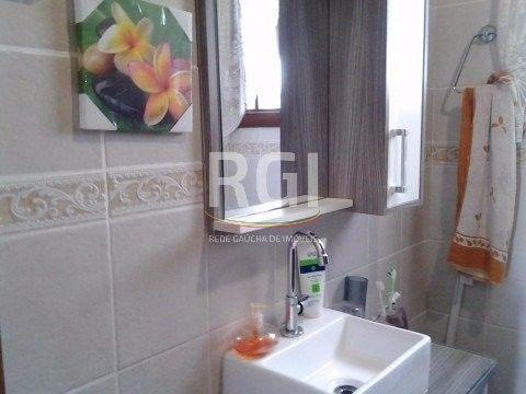Apartamento à venda com 1 dormitórios em Petrópolis, Porto alegre cod:5609 - Foto 20