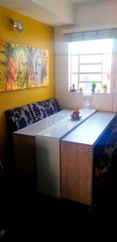 Apartamento à venda com 3 dormitórios em Camaquã, Porto alegre cod:7442 - Foto 5