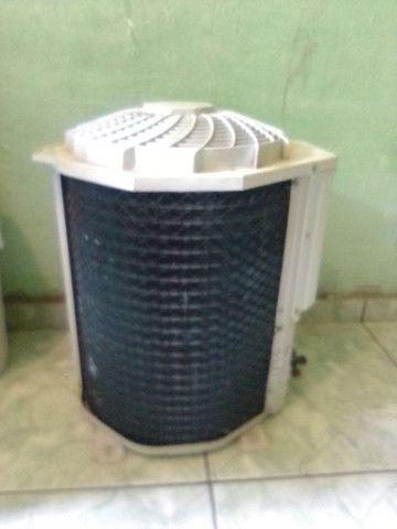 Ar Condicionado12000BTU - Foto 4