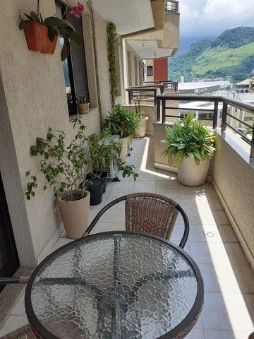 Lindo 2 qts com suite no melhor ponto da Barra da Tijuca - Foto 9