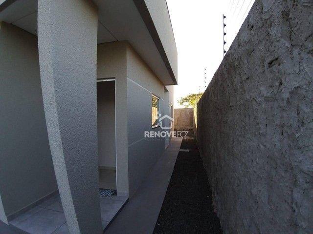Casa com 2 dormitórios à venda, 53 m² por R$ 200.000,00 - Loteamento Comercial e Residenci - Foto 18