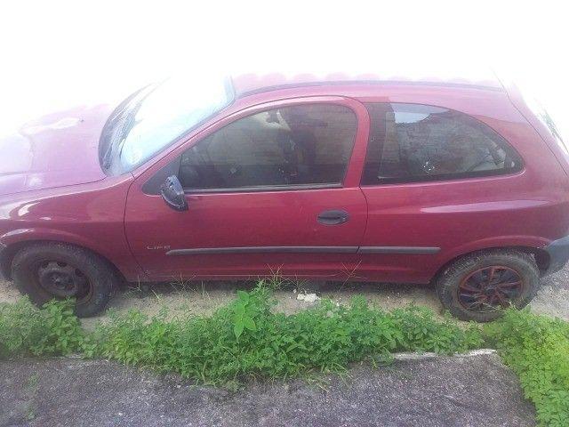 Carro celta 2010 no preço