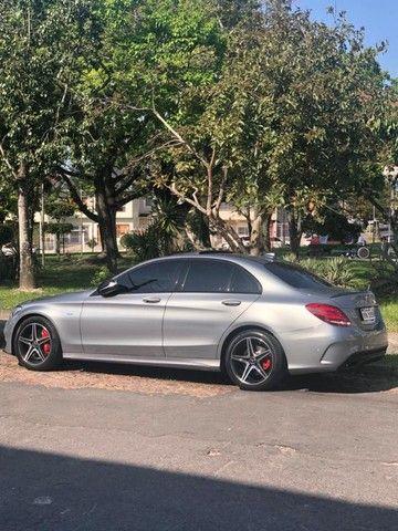 Mercedes C250 Sport Com Pacote AMG - Foto 4