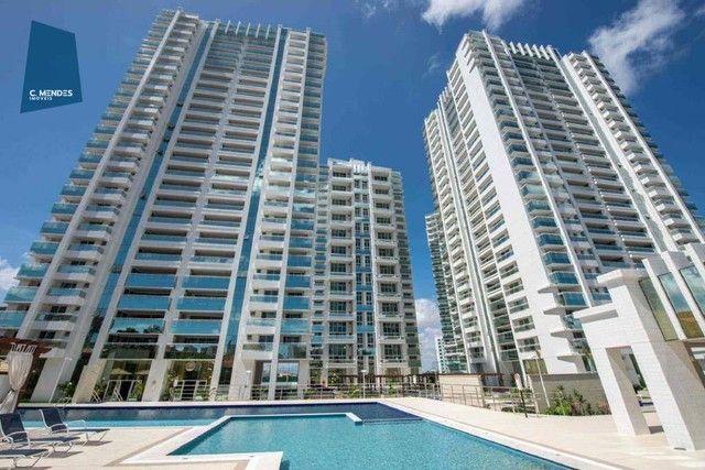 Apartamento Duplex com 3 dormitórios à venda, 172 m² por R$ 1.972.641,00 - Guararapes - Fo - Foto 16