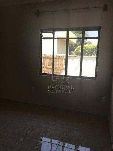 Casa para alugar, 160 m² por R$ 3.600,00/mês - Bangu - Santo André/SP - Foto 13