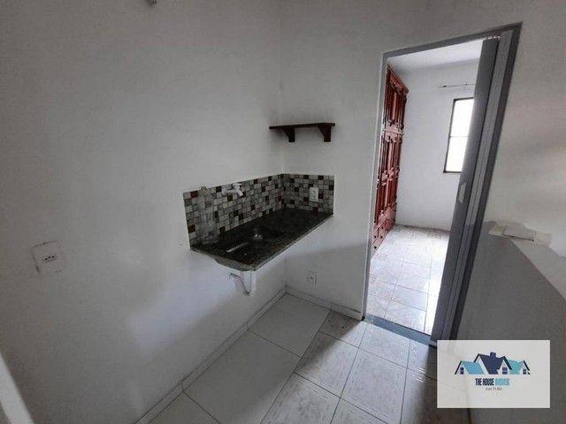 Kitnets com 01 dormitório para alugar, a partir de R$ 550/mês - Engenhoca - Niterói/RJ - Foto 18