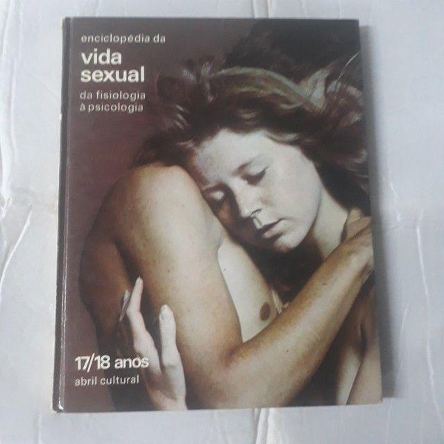 """Coleção """" Enciclopédia da vida Sexual"""" - Foto 2"""
