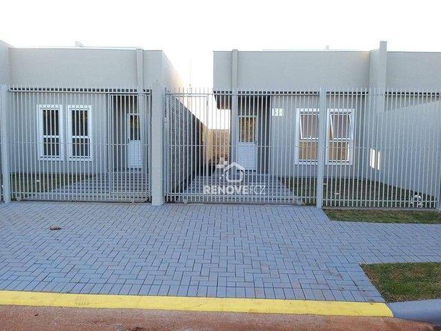 Casa com 2 dormitórios à venda, 53 m² por R$ 200.000,00 - Loteamento Comercial e Residenci - Foto 9