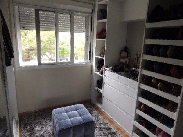 Apartamento à venda com 3 dormitórios em Higienópolis, Porto alegre cod:3352 - Foto 16