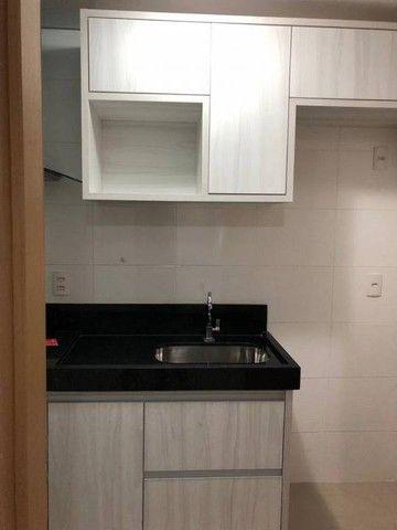 Apartamento para venda com 2 quartos e suíte - Foto 3
