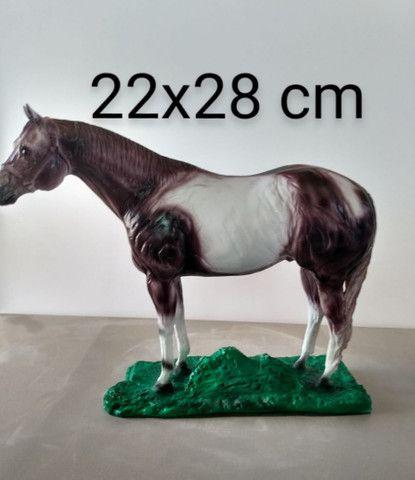 Escultura Cavalo - Foto 2