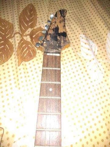 Guitarra precisa de manutenção - Foto 2