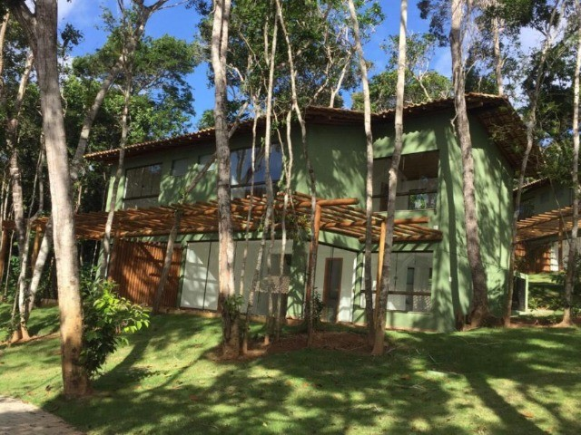 Casa conjugada em Praia do Forte,  2/4 sendo 2 Suítes, Cond. as margens da Lagoa! - Foto 5