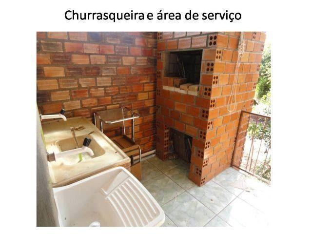 Alugo casa para veraneio em Arambaré 01 quadra da praia - Foto 9