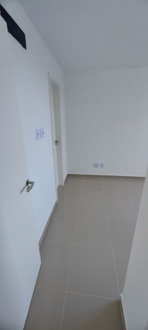 Apartamento Rua Cambauba Frente c/ Varanda  - Foto 9