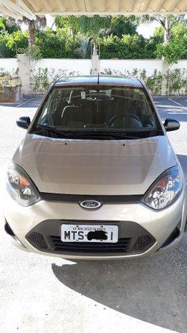 Vendo Ford Fiesta. - Foto 3