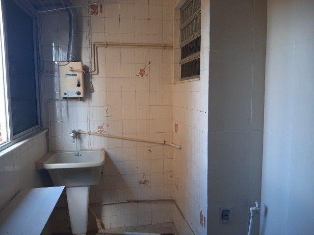 Lindo sala, 02 quartos 53 m² em condomínio fechado em Pilares - Foto 9