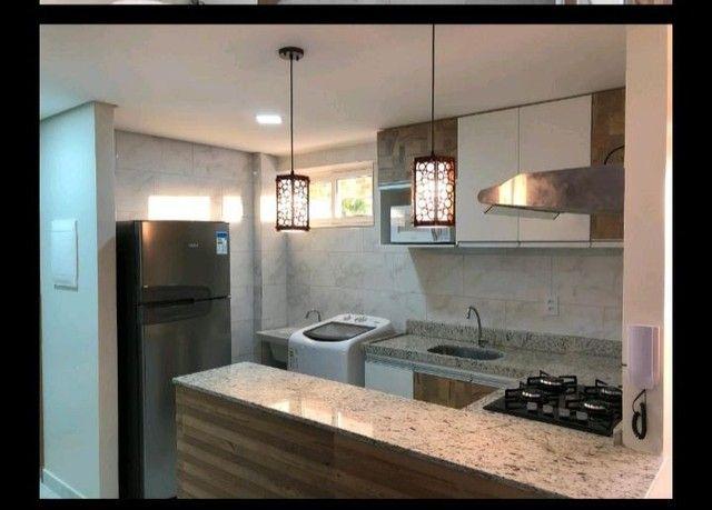 Makaiba Residence Flat para até 6 pessoas em Porto de Galinhas  - Foto 6