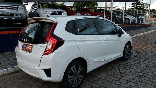 vendo Honda ELX CVT O TOP  - Foto 5