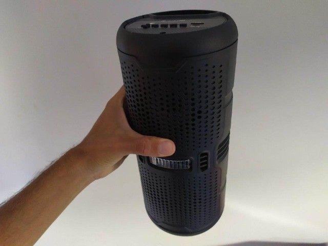 Caixa de som Bluetooth Big Sound KTS-1099 - Foto 2