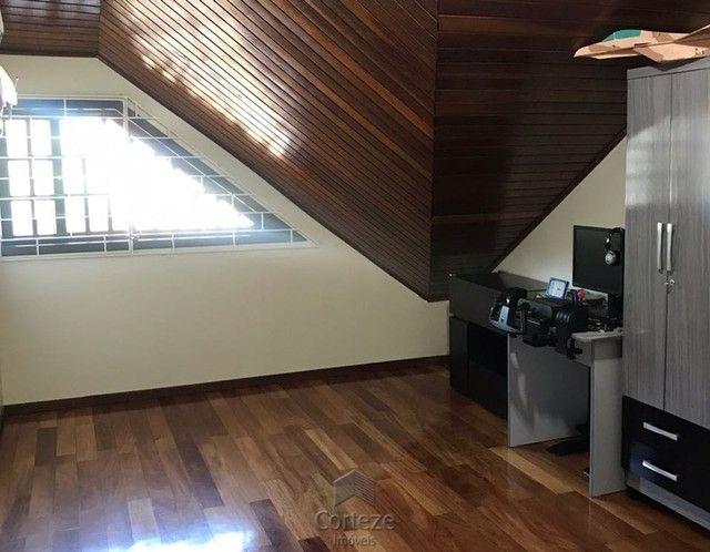 Triplex no Capão Raso - Foto 19