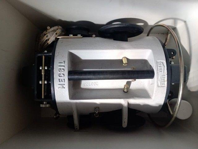 Espinadeira Mecsil - Nova na Caixa com NF - Foto 3