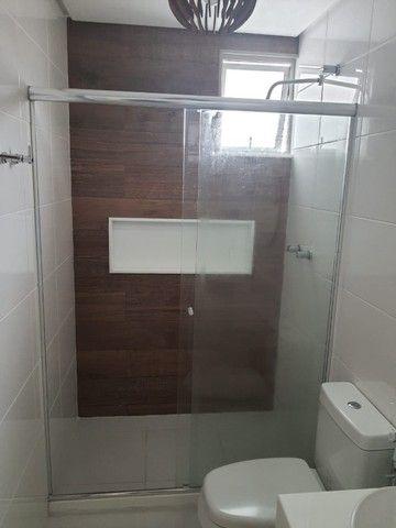 Apartamento próximo Auxiliadora 3 qts/suite - Foto 17