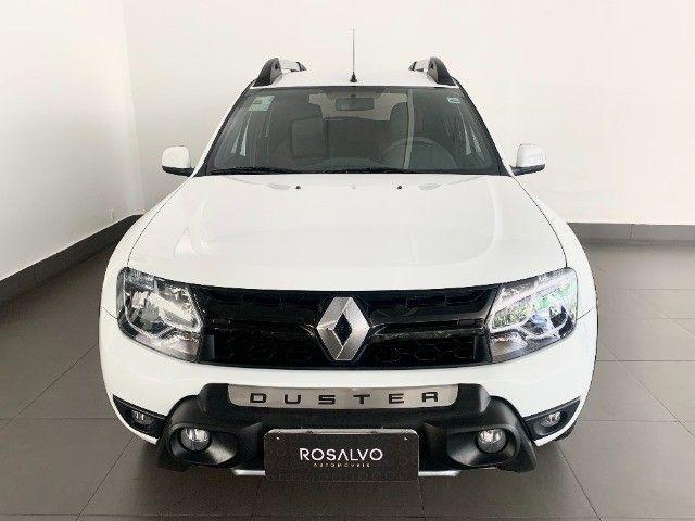 Renault Duster 1.6 Dynamique Única Dona