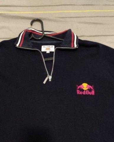 Casaco da Red Bull - Foto 3