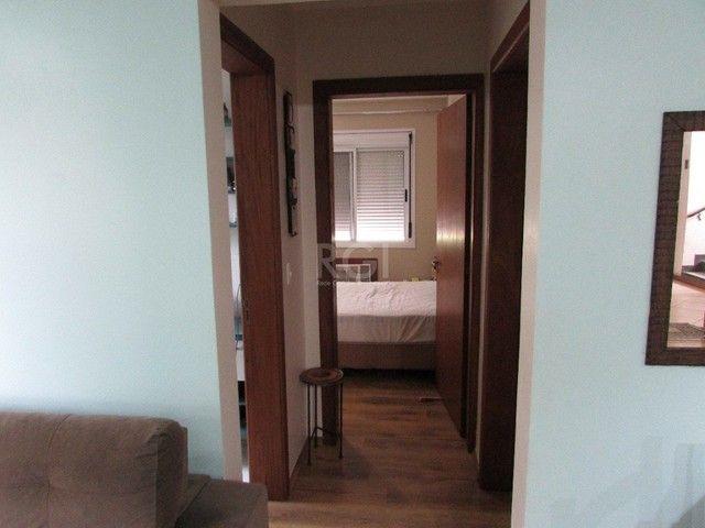 Apartamento à venda com 2 dormitórios em Camaquã, Porto alegre cod:7870 - Foto 6